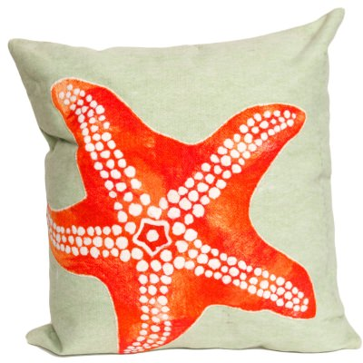 Beach Outdoor Pillows