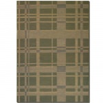 Berkshire Taconic Green/Corn Outdoor Rug