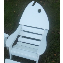 Junior Fish Chair