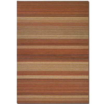 Berkshire Hoosic Terracotta/Corn Outdoor Rug
