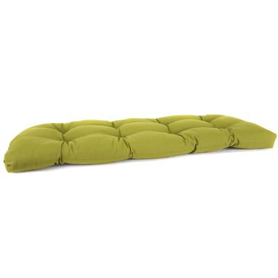 Olive Settee Cushion