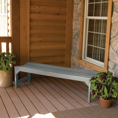 Lehigh Picnic Bench 4ft