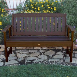 Lehigh Garden Bench 5ft