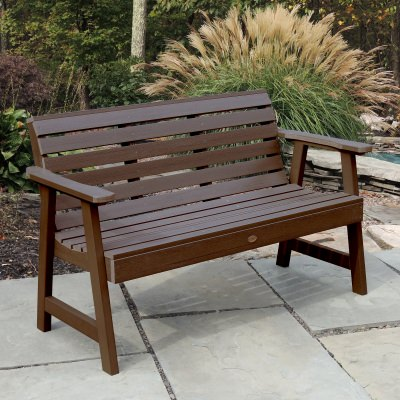 Weatherly Garden Bench 5ft