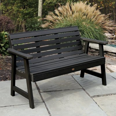 Weatherly Garden Bench 4ft