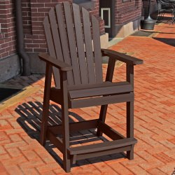 Highwood King Hamilton Folding And Reclining Adirondack