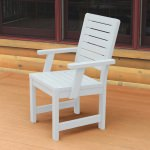 Weatherly Dining Armchair