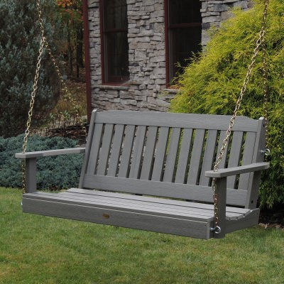 Lehigh Porch Swing 4ft