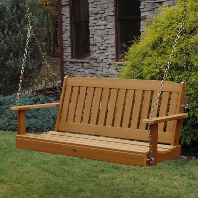 Lehigh Porch Swing 5ft