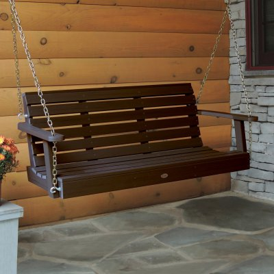 Weatherly Porch Swing 4ft