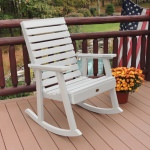Weatherly Rocking Chair