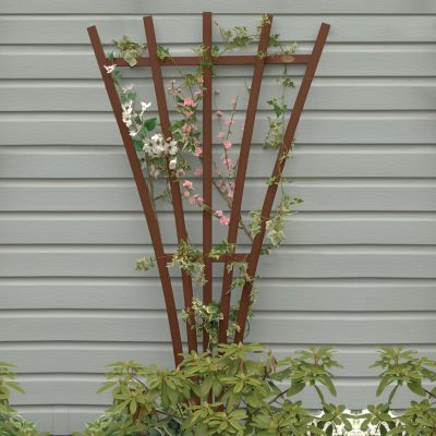 Hartford Fan Trellis