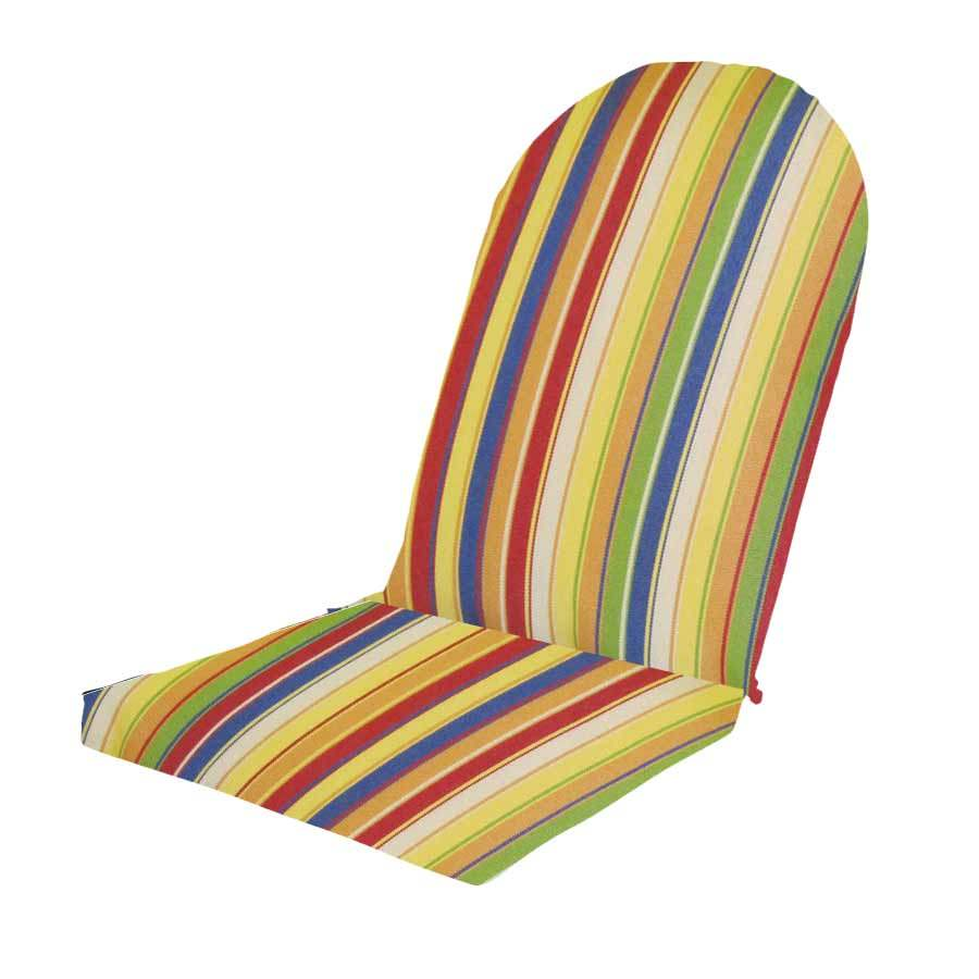 Sunbrella Adirondack Chair Cushion