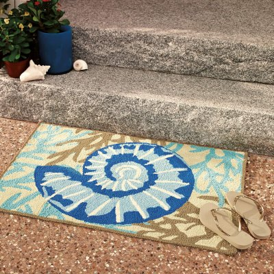 Outdoor Rugs And Mats Dfohome