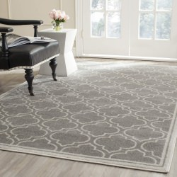 Gray Outdoor Rugs
