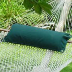 Green Hammock Pillow
