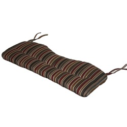 Double Comfo/Cozi Sunbrella Seat Cushion