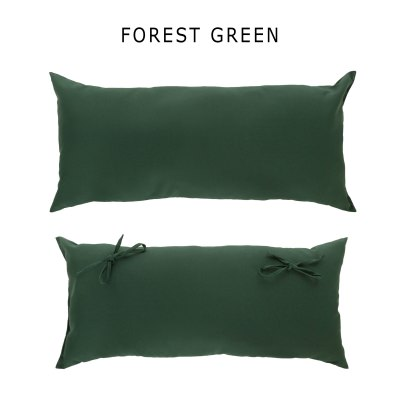 Large Hammock Pillow - Forest Green