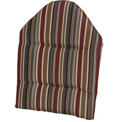 Cozi Sunbrella Back Cushion