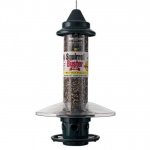 Squirrel Buster Plus 3 Quart Squirrel Proof Feeder