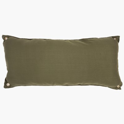 Leaf Green Hammock Pillow by Pawleys Island Hammocks