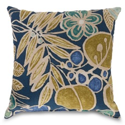 Buena Vista Small Square Outdoor Pillow