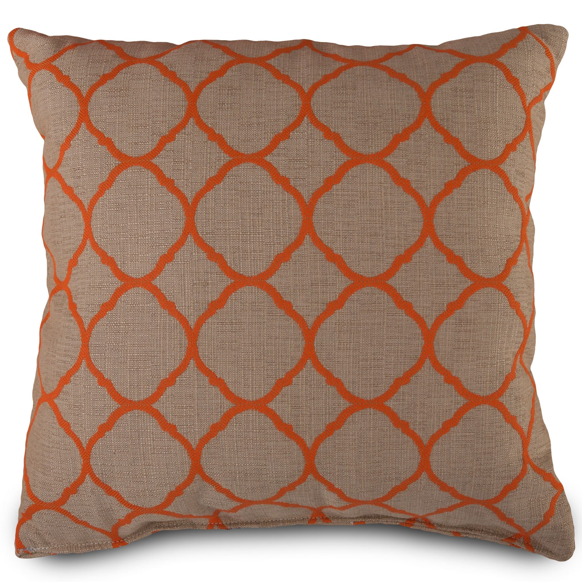 Accord Koi Sunbrella Outdoor Pillow ...