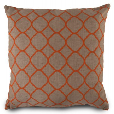 Accord Koi Sunbrella Outdoor Pillow by Essentials by DFO