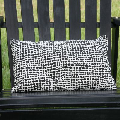 Outdoor Lumbar Pillows