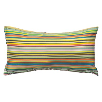 Big Sur Outdoor Throw Pillow 19 in. x 10 in. Rectangle/Lumbar