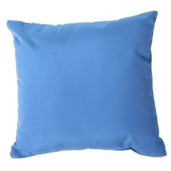 Canvas Capri Sunbrella Outdoor Throw Pillow