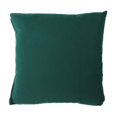 Forest Green Sunbrella Outdoor Throw Pillow