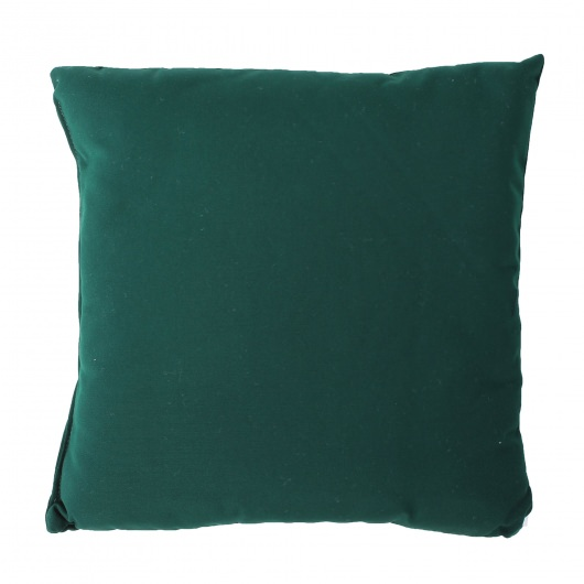 Sunbrella Throw Pillows Clearance : Forest Green Sunbrella Outdoor Throw Pillow DFOHome