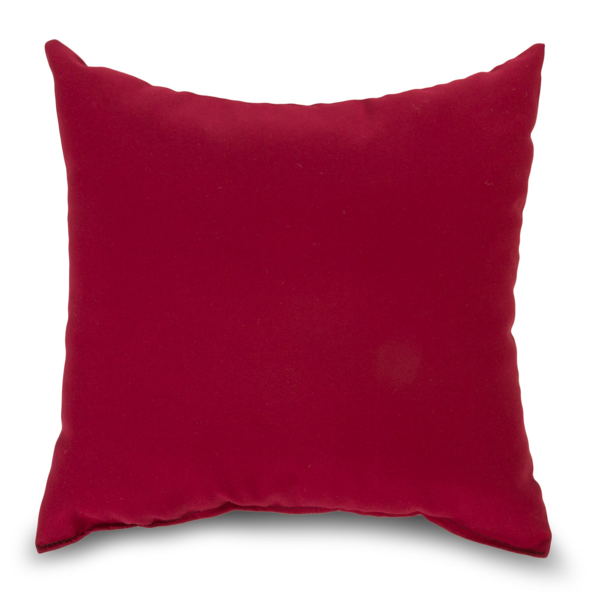Throw Pillows For Burgundy Couch : Burgundy Outdoor Throw Pillow DFOHome