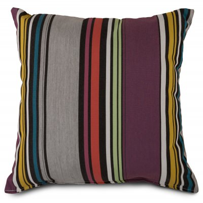 Square Hammock Pillow - Icon Mystique 18 in. x 18 in. Square