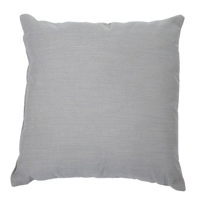 Spectrum Dove Sunbrella Rectangle Outdoor Throw Pillow (19