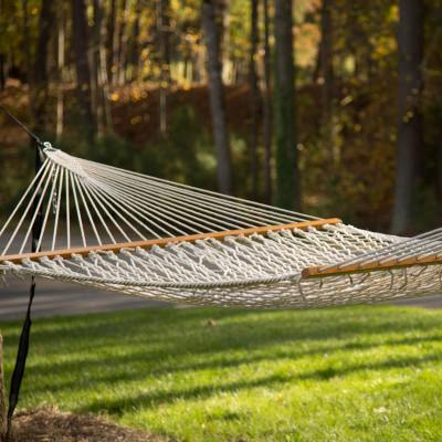 Extra Long Cotton Hammock