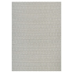 Cape Barnstable Rug Light Blue/Silver