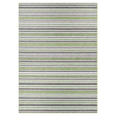 Cape Brockton Rug Hunter Green/Brown 2ft. x 3ft. 7in.