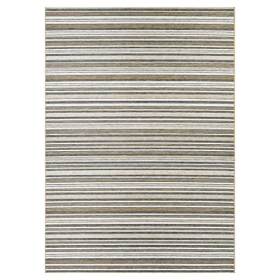 Cape Brockton Rug Light Brown/Ivory 2ft. x 3ft. 7in.