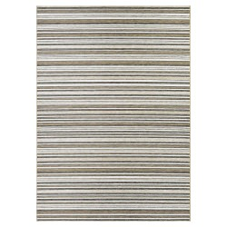 Cape Brockton Rug Light Brown/Ivory