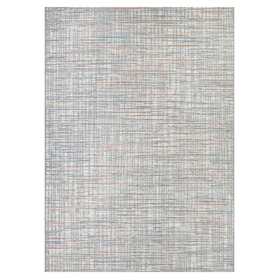 Cape Falmouth Rug Ivory/Coral 2ft. x 3ft. 7in.
