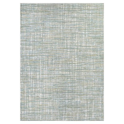 Cape Falmouth Rug Ivory/Hunter 2ft. x 3ft. 7in.