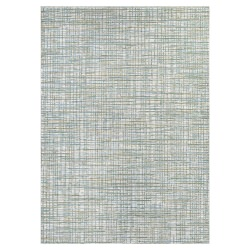 Cape Falmouth Rug Ivory/Hunter