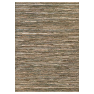 Cape Hinsdale Rug Brown/Ivory 2ft. x 3ft. 7in.