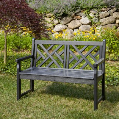 Patio Benches and Settees