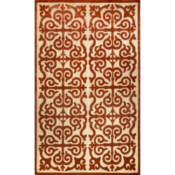 Terra Machine Made Outdoor Wilma Rug