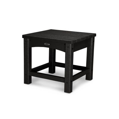 Club 18 Inch Side Table
