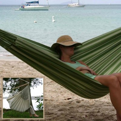 Colombian Hammock and Swing Combo