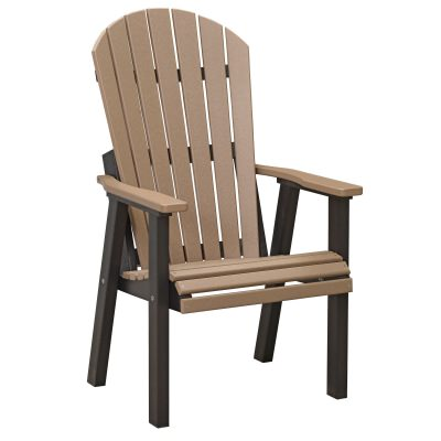 2' Comfo-Back Deck Chair - 15 Colors